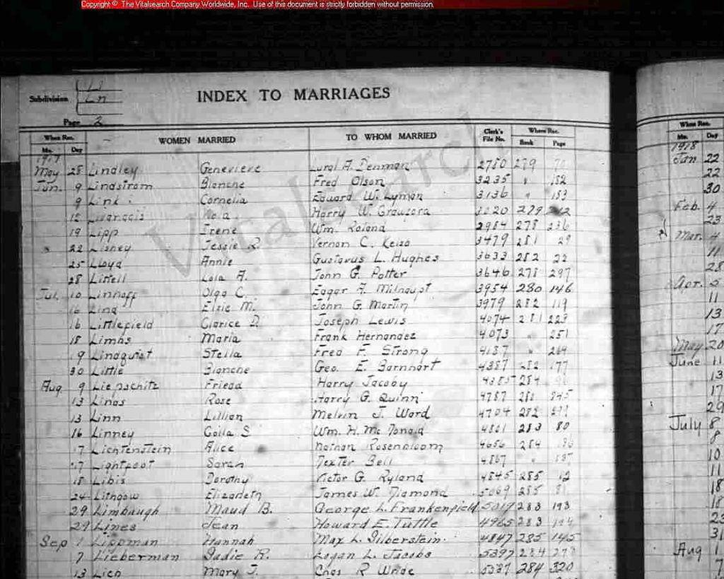 U S  City Directories, 1822-1995 - Thamer Genealogy