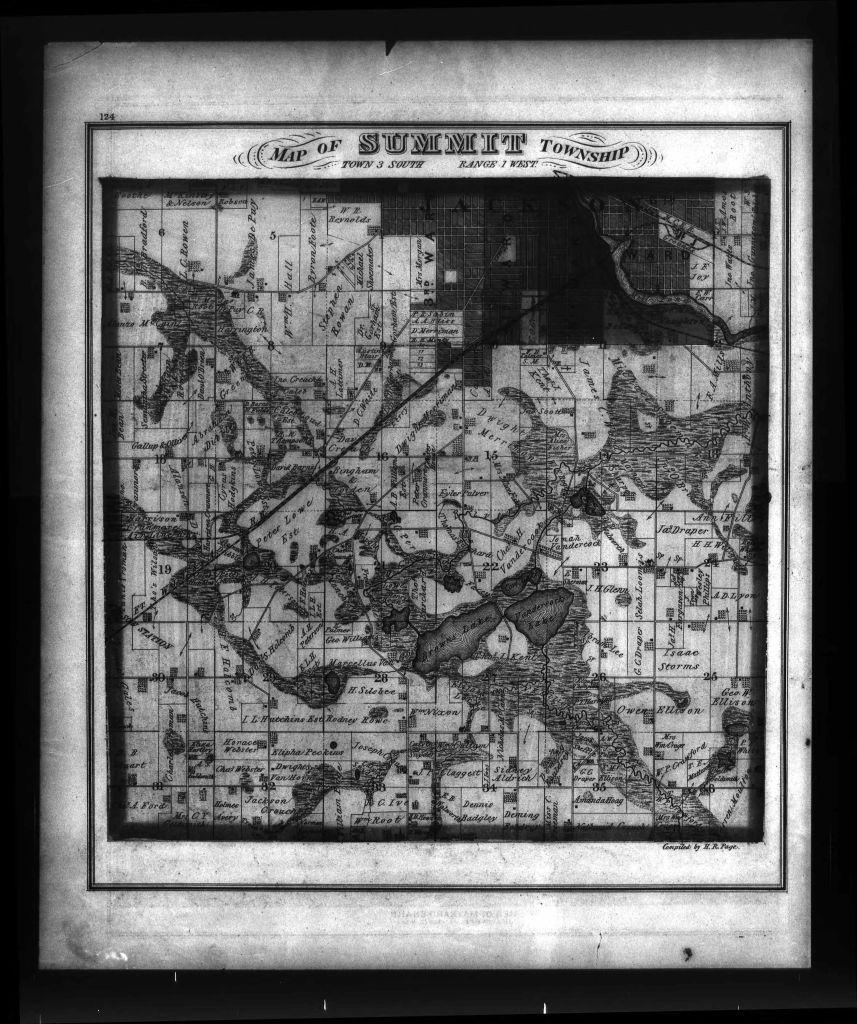 U.S., Civil War Draft Registrations Records, 1863-1865 - Thamer ...